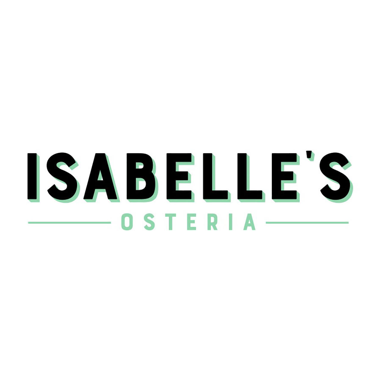 Isabelle's Osteria