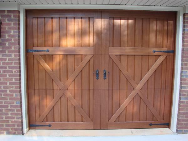Mid-Georgia Garage Doors image 1
