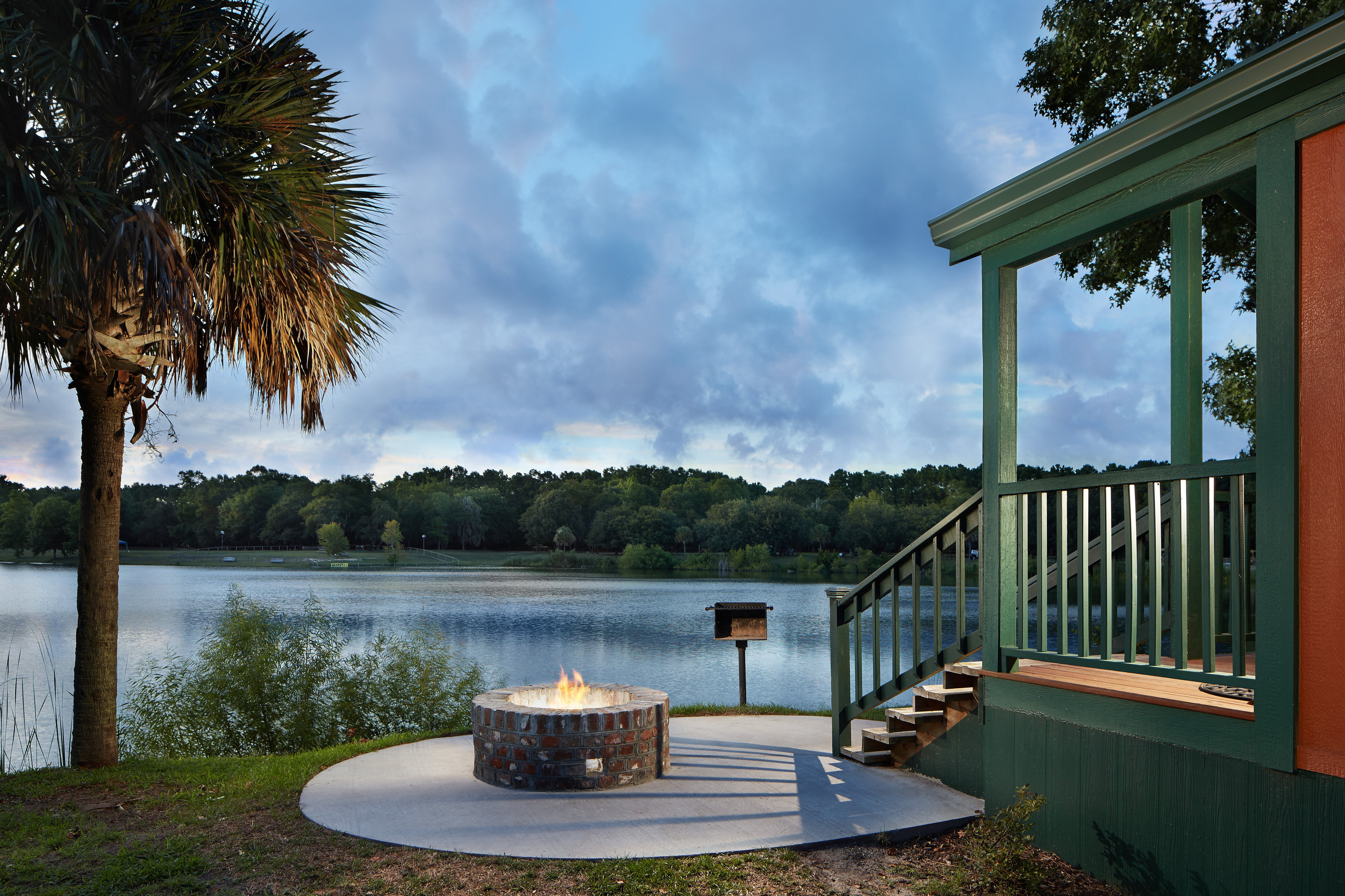 Mount Pleasant / Charleston KOA Holiday image 5