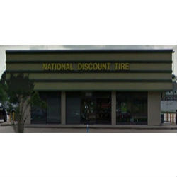 National Discount Tire image 0