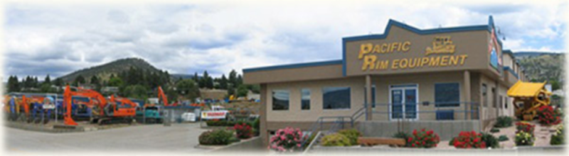 Pacific Rim Equipment Inc in Penticton: Pacific Rim Equipment Inc.
