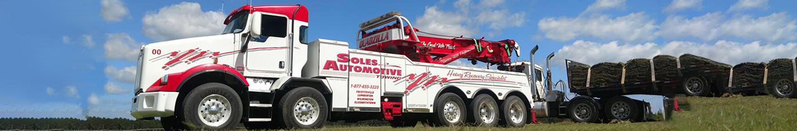 Soles Automotive Towing Inc image 0