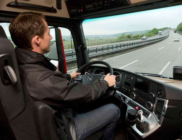 RTDS Truck Driving School image 5