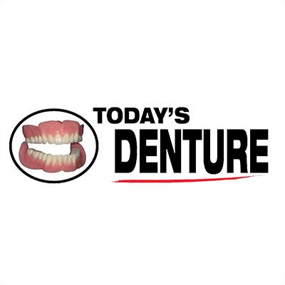 Today's Dentures