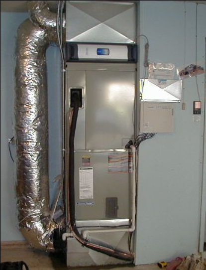 All About Air Heating & Cooling image 2
