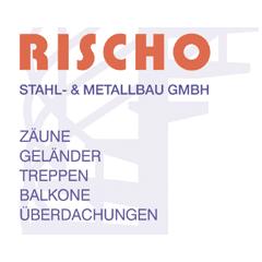 Logo von Rischo Stahl- & Metallbau GmbH