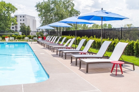 Century Hills Apartments Rocky Hill Review
