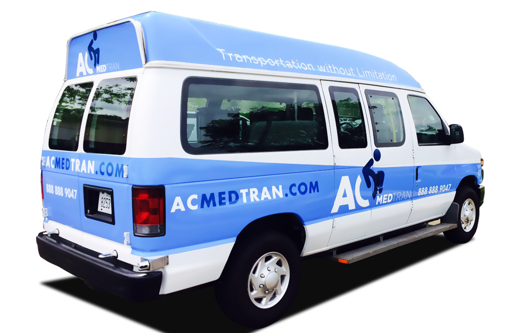 AC MedTran image 1
