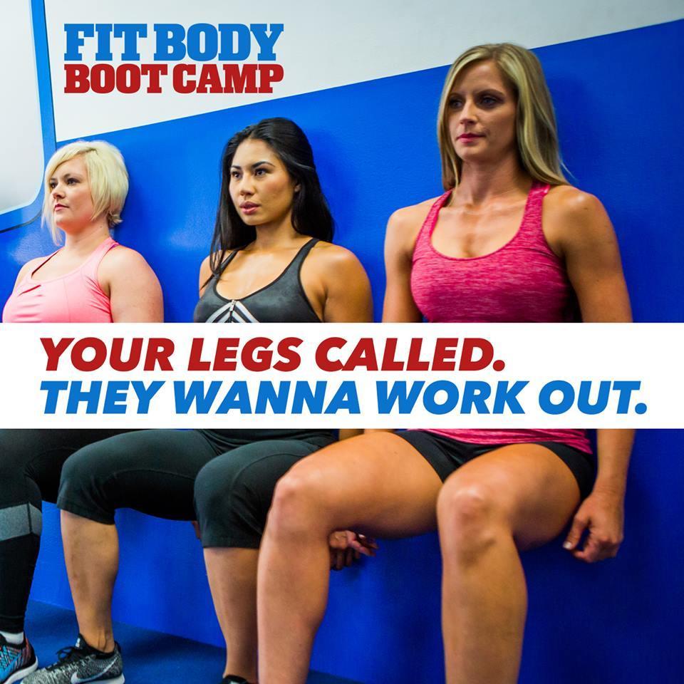 East Pasadena Fit Body Boot Camp image 4