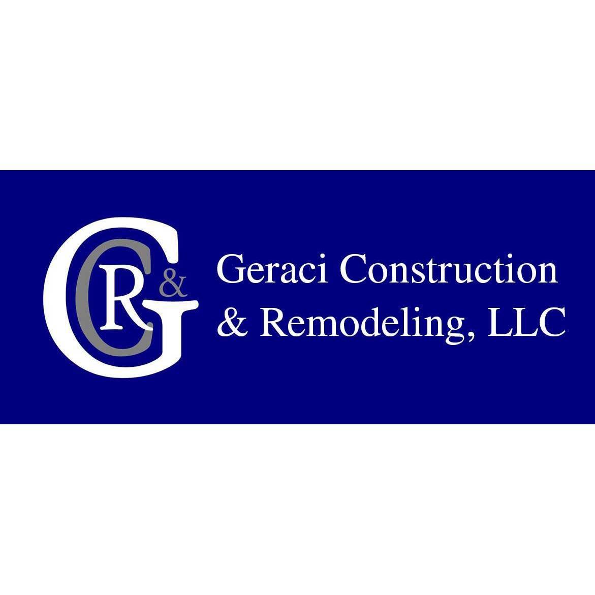 Geraci Construction & Remodeling, LLC