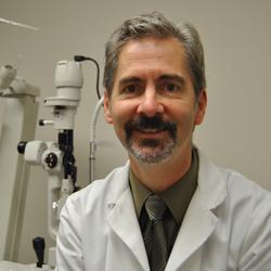 Arlie Vanderhoof, OD, , Eye Care Specialist