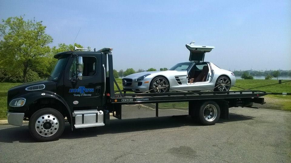 Big Tow Towing & Recovery image 9