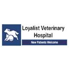 Loyalist Veterinary Hospital in Belleville