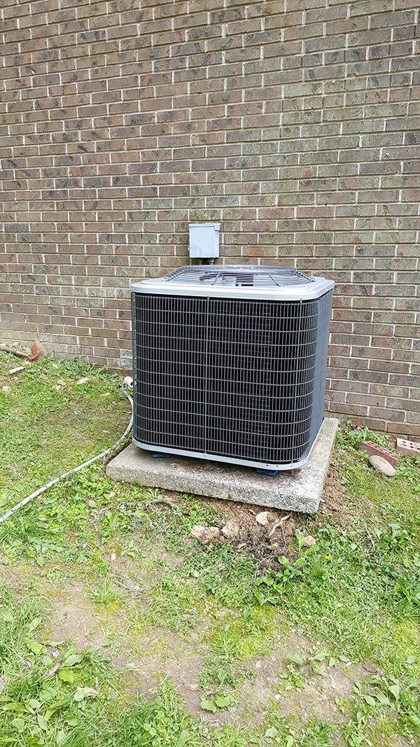 Four Leaf Heating & Cooling image 4