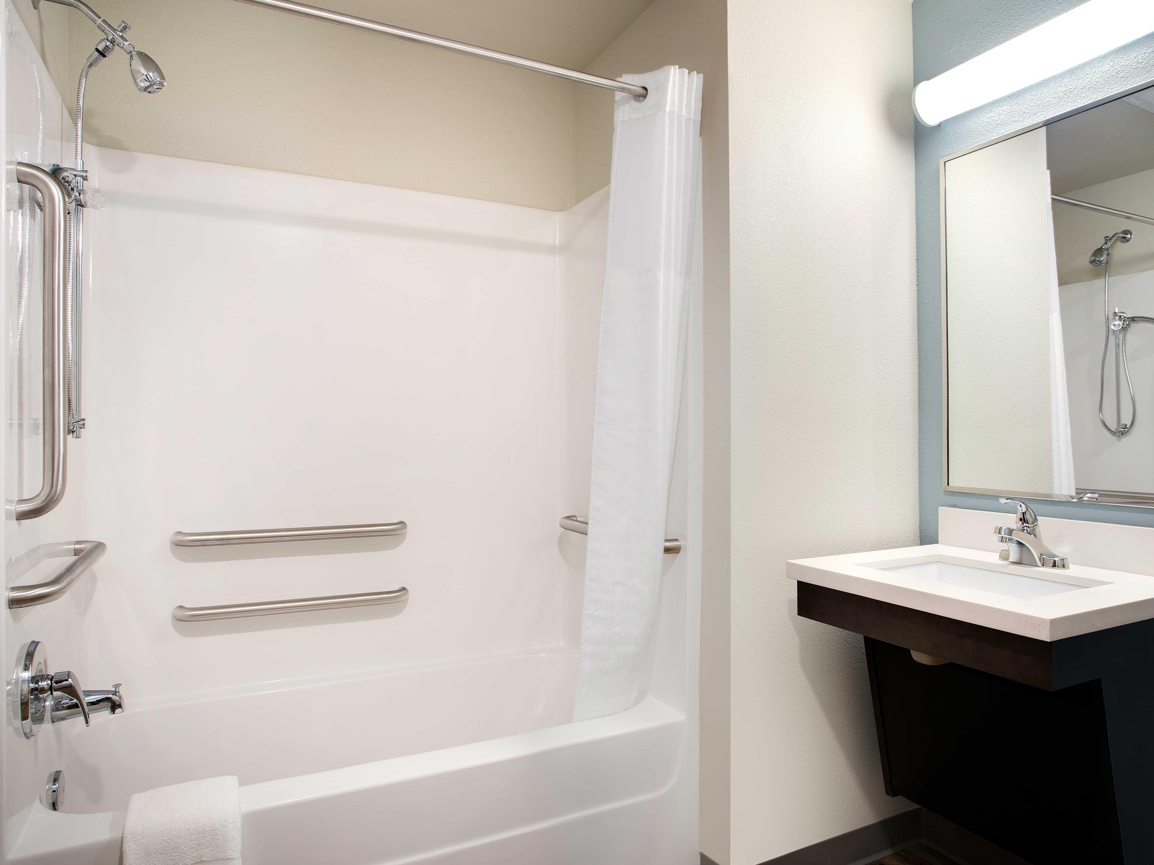 WoodSpring Suites Denver Centennial image 28