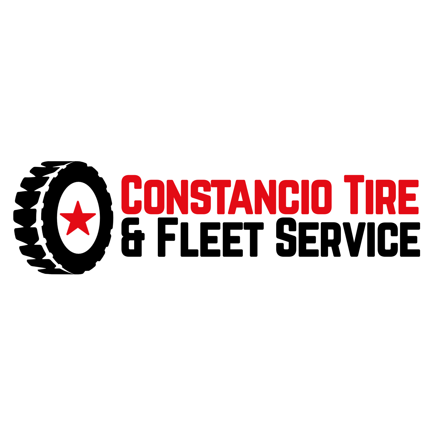 Constancio Tire and Fleet Service