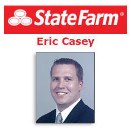 Eric Casey - State Farm Insurance Agent