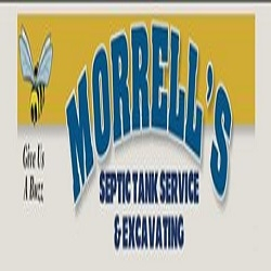 Morrell's Septic Tank Service & Excavating Contractor