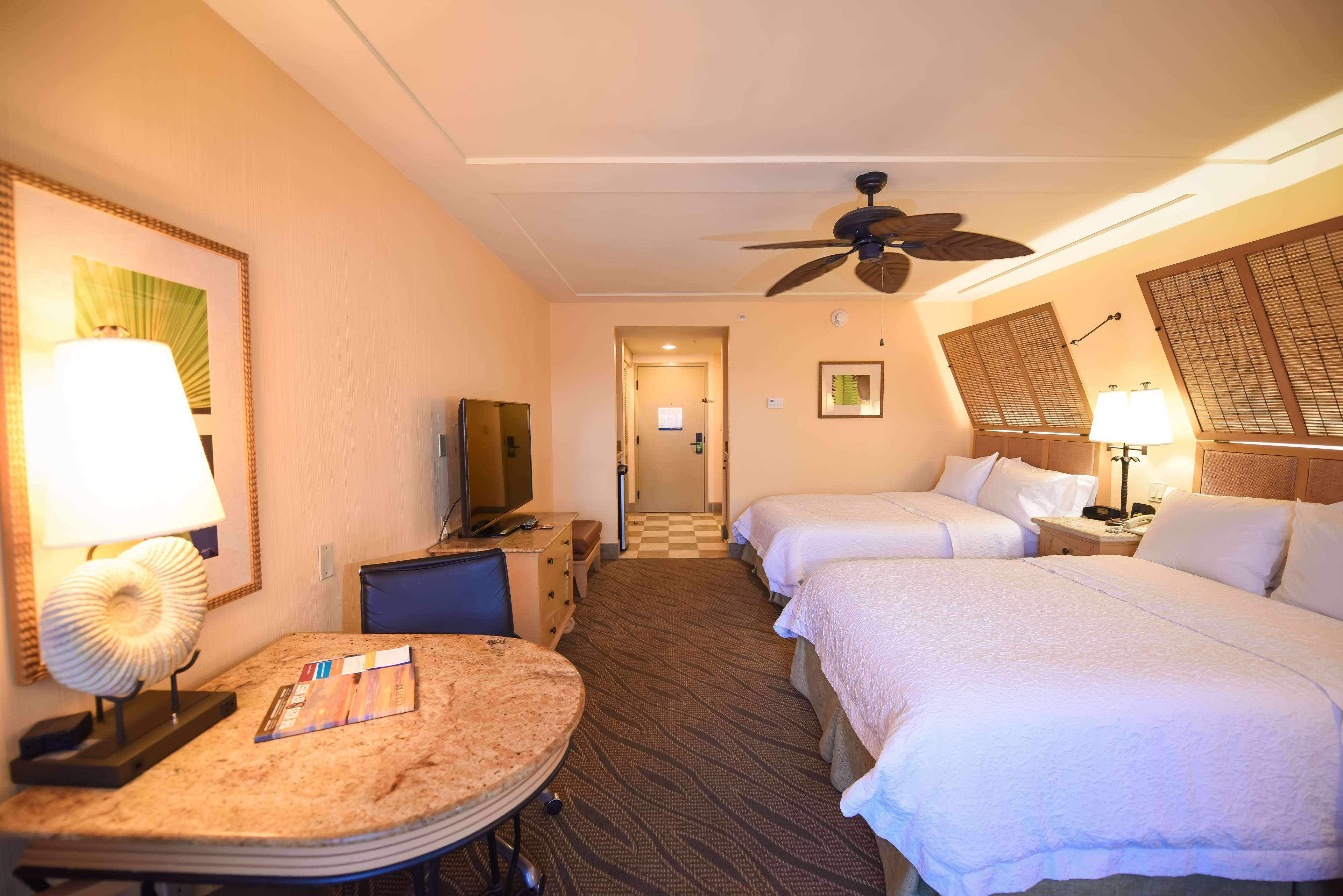Hampton Inn Key Largo, FL image 23