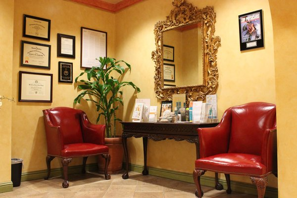 La Jolla Hair MD - ad image
