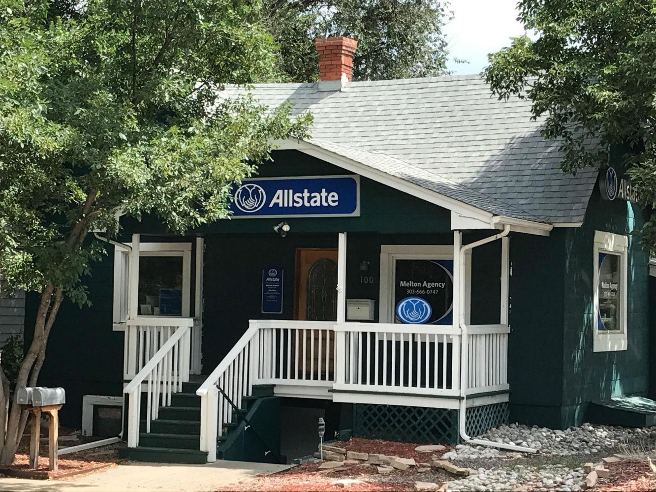 Shari Melton: Allstate Insurance image 0