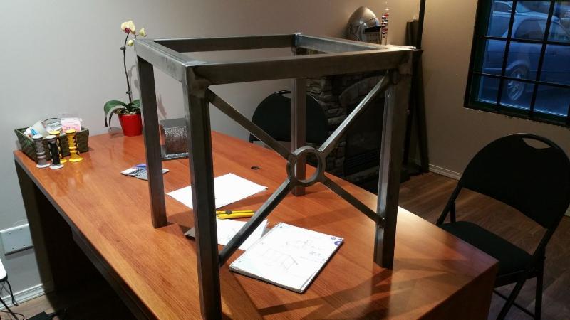 Viking Fabrication & Design