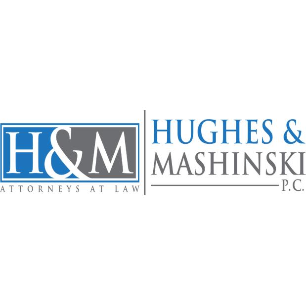 Hughes & Mashinski, P.C. Personal Injury Attorneys