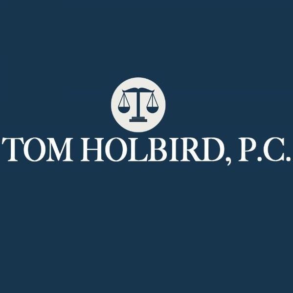 Tom Holbird, P.C.