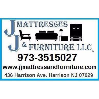 JJ MATTRESSES AND FURNITURE