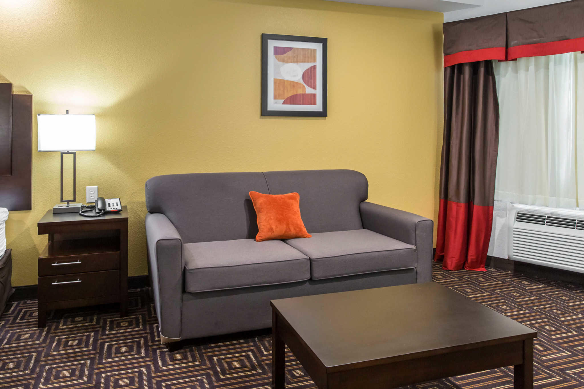 Econo Lodge Inn & Suites Spring - Houston North image 9