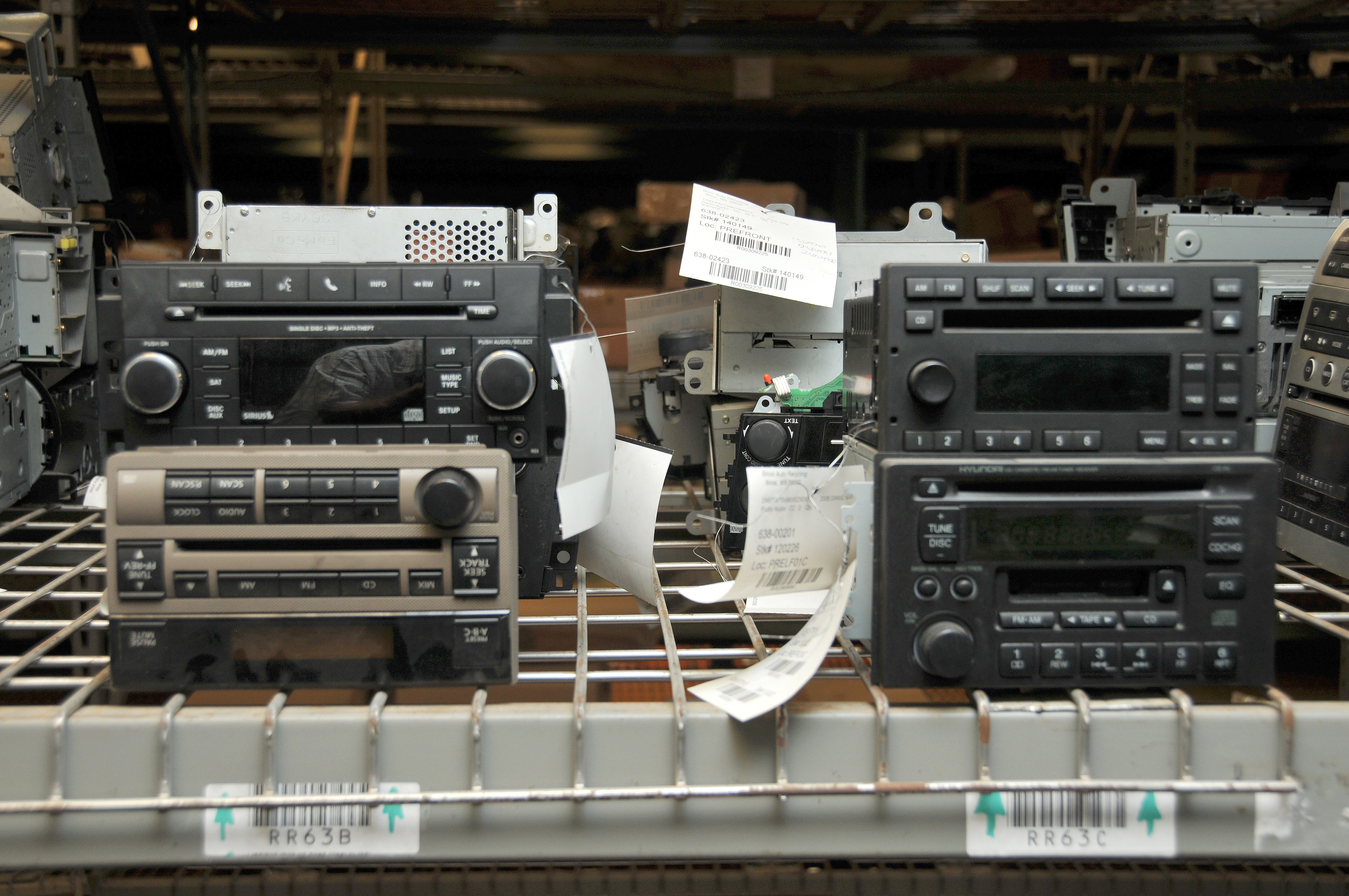Biloxi Auto Recycling image 5