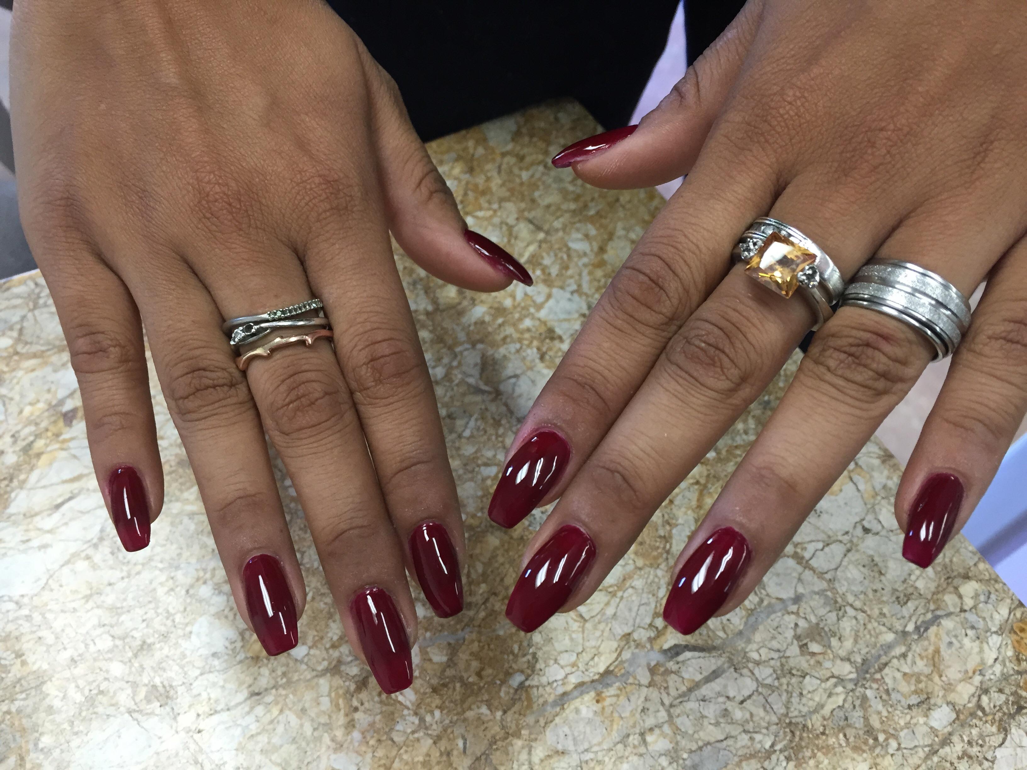 TA Nails & Spa image 1
