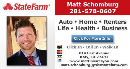 Matt Schomburg - State Farm Insurance Agent