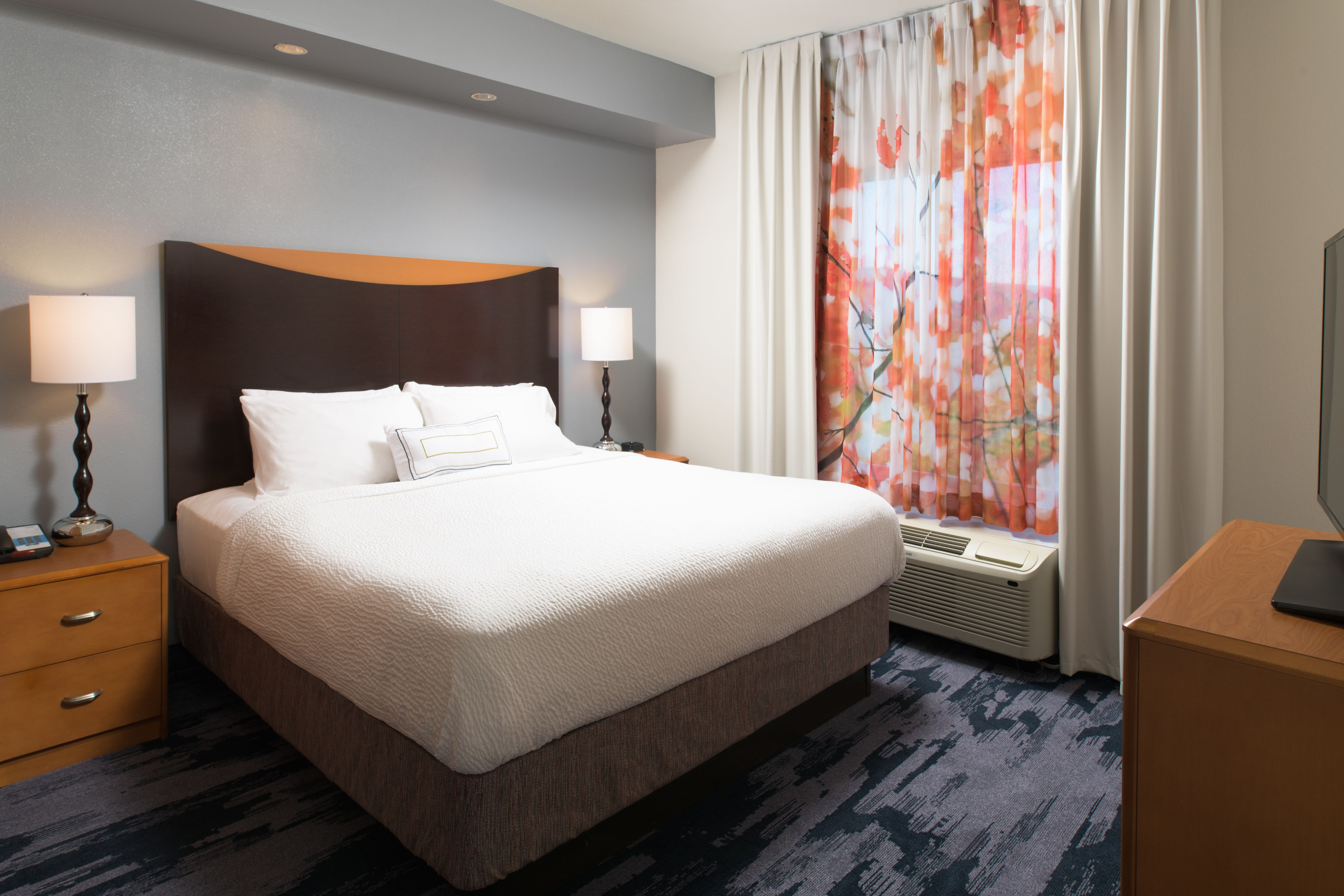 Fairfield Inn & Suites by Marriott Chattanooga I-24/Lookout Mountain image 15