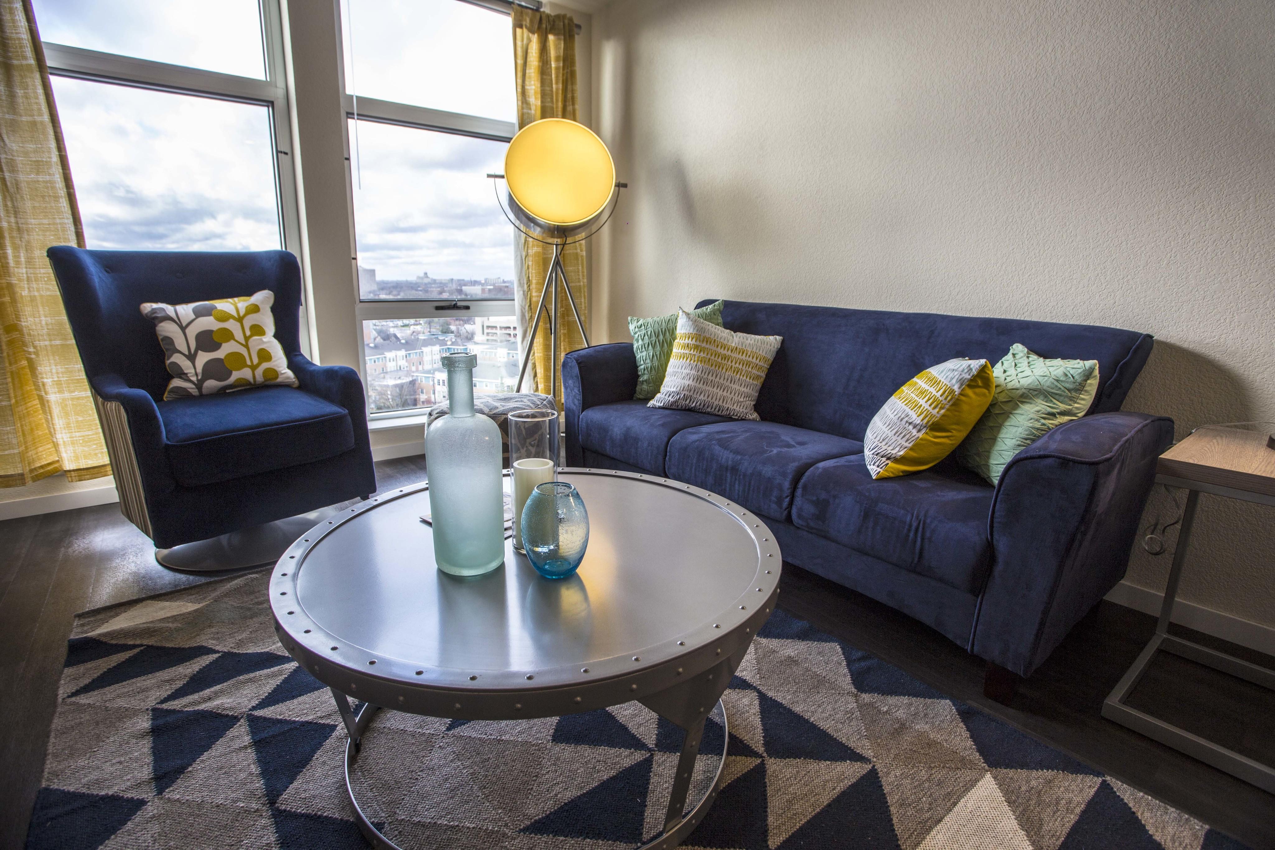 WaHu Apartments image 1
