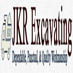 JKR Excavating