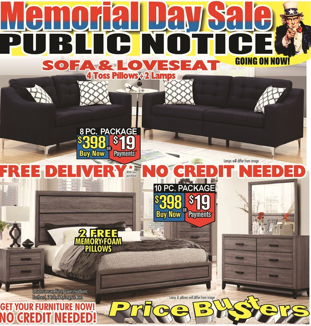 Price Busters Discount Furniture in Baltimore, MD 21218 | Citysearch