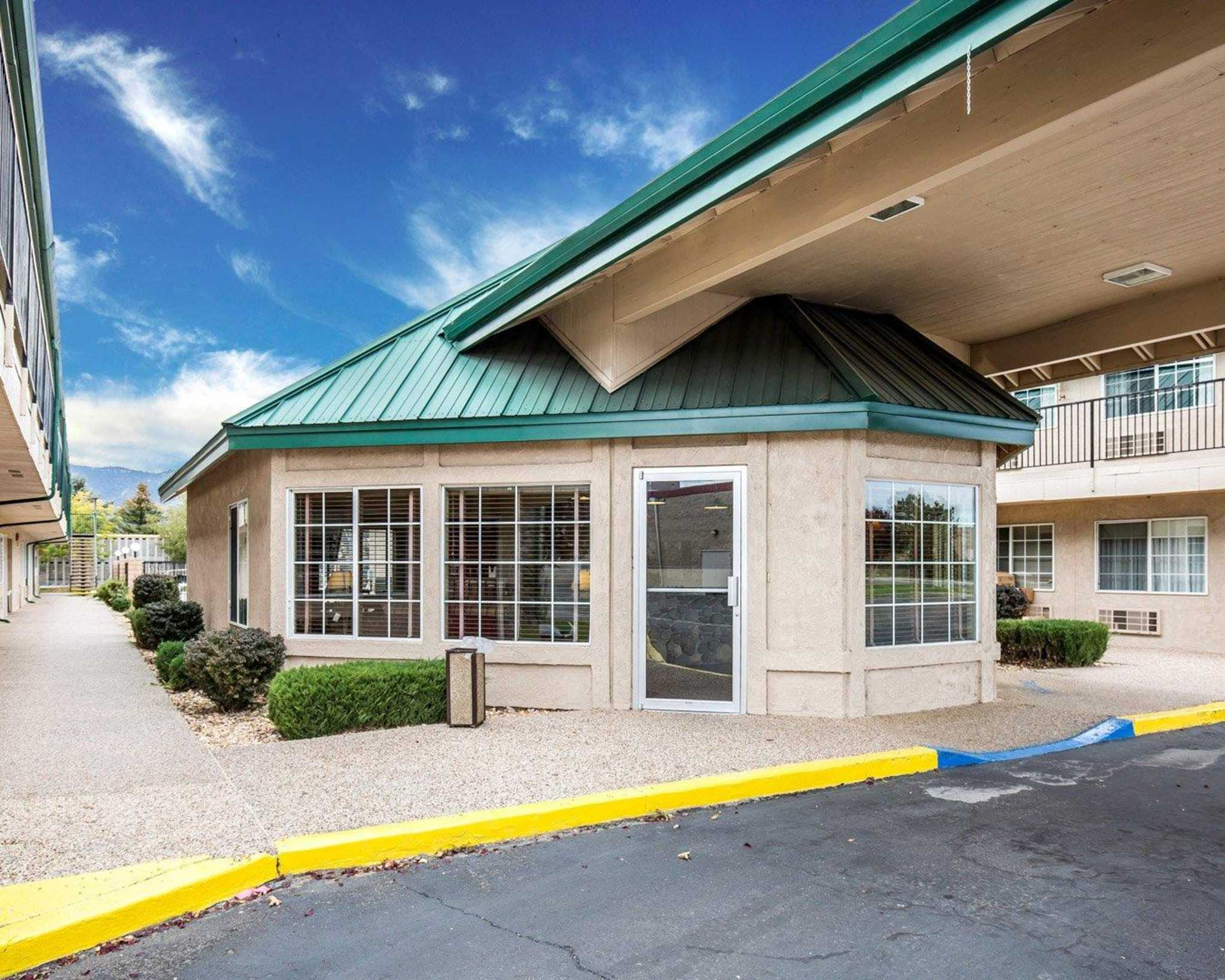 Quality Inn & Suites Minden US-395 image 17