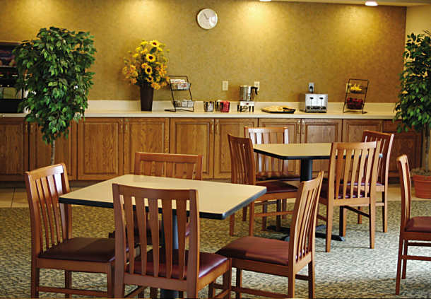 TownePlace Suites by Marriott Sioux Falls image 4