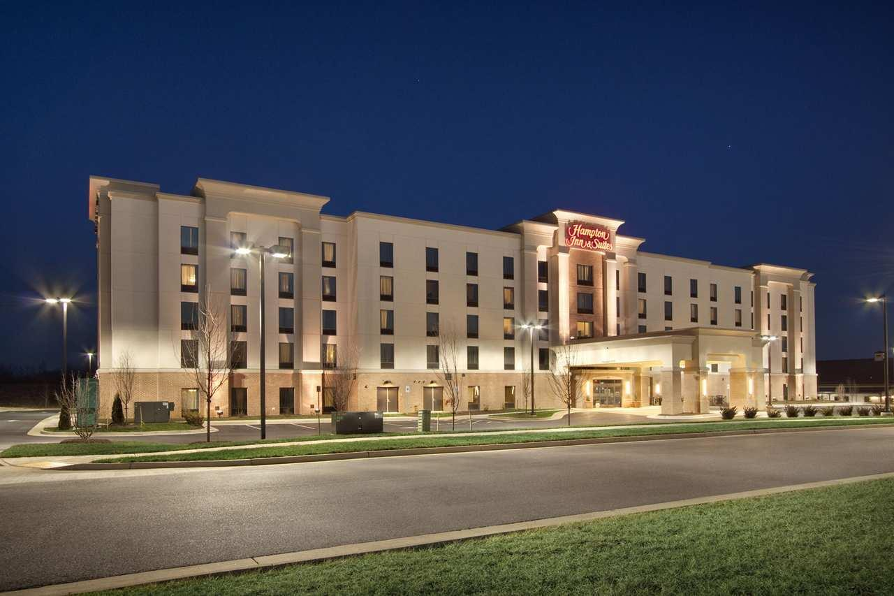 Hampton Inn & Suites Charles Town image 0