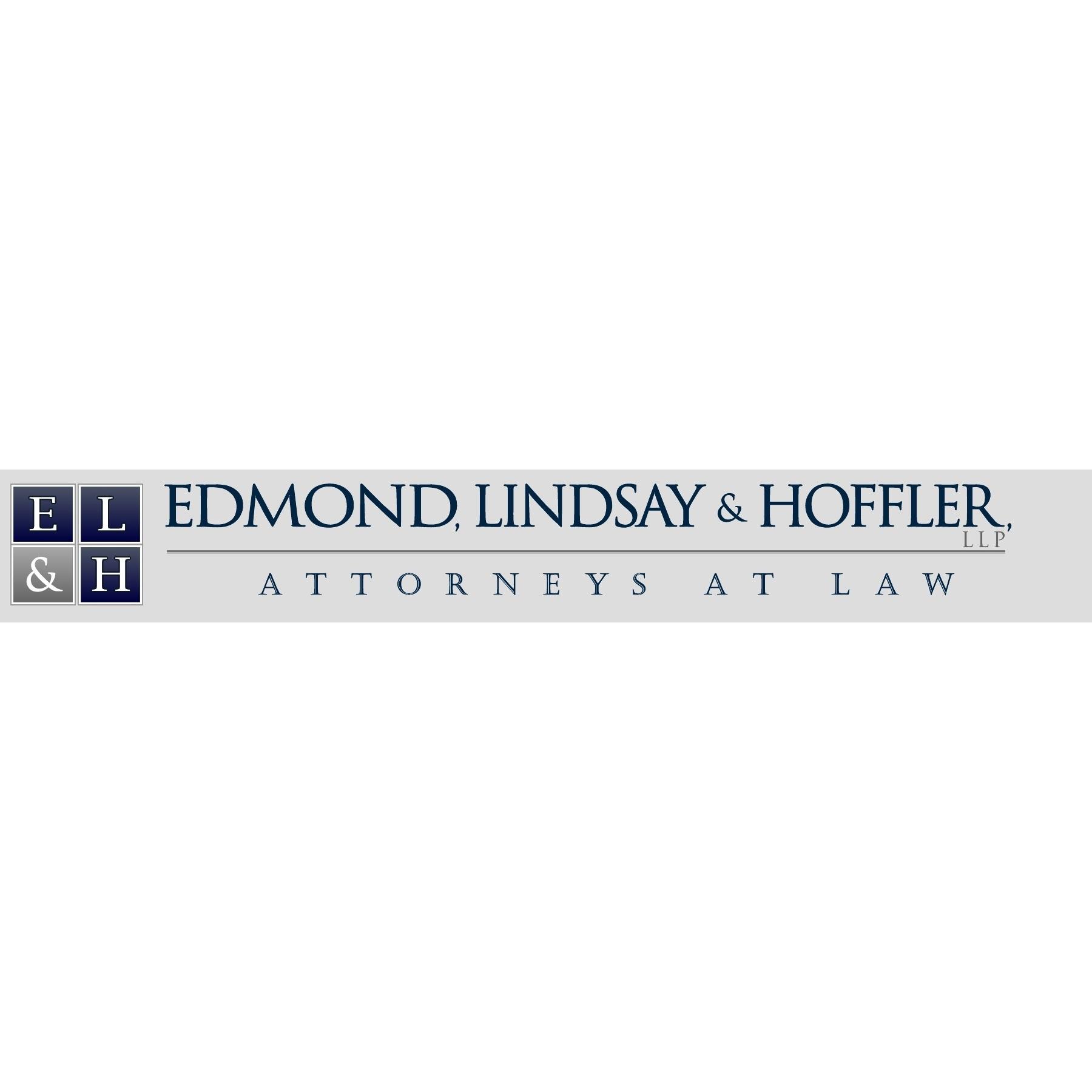 Edmond, Lindsay & Hoffler, LLPAttorneys At Law