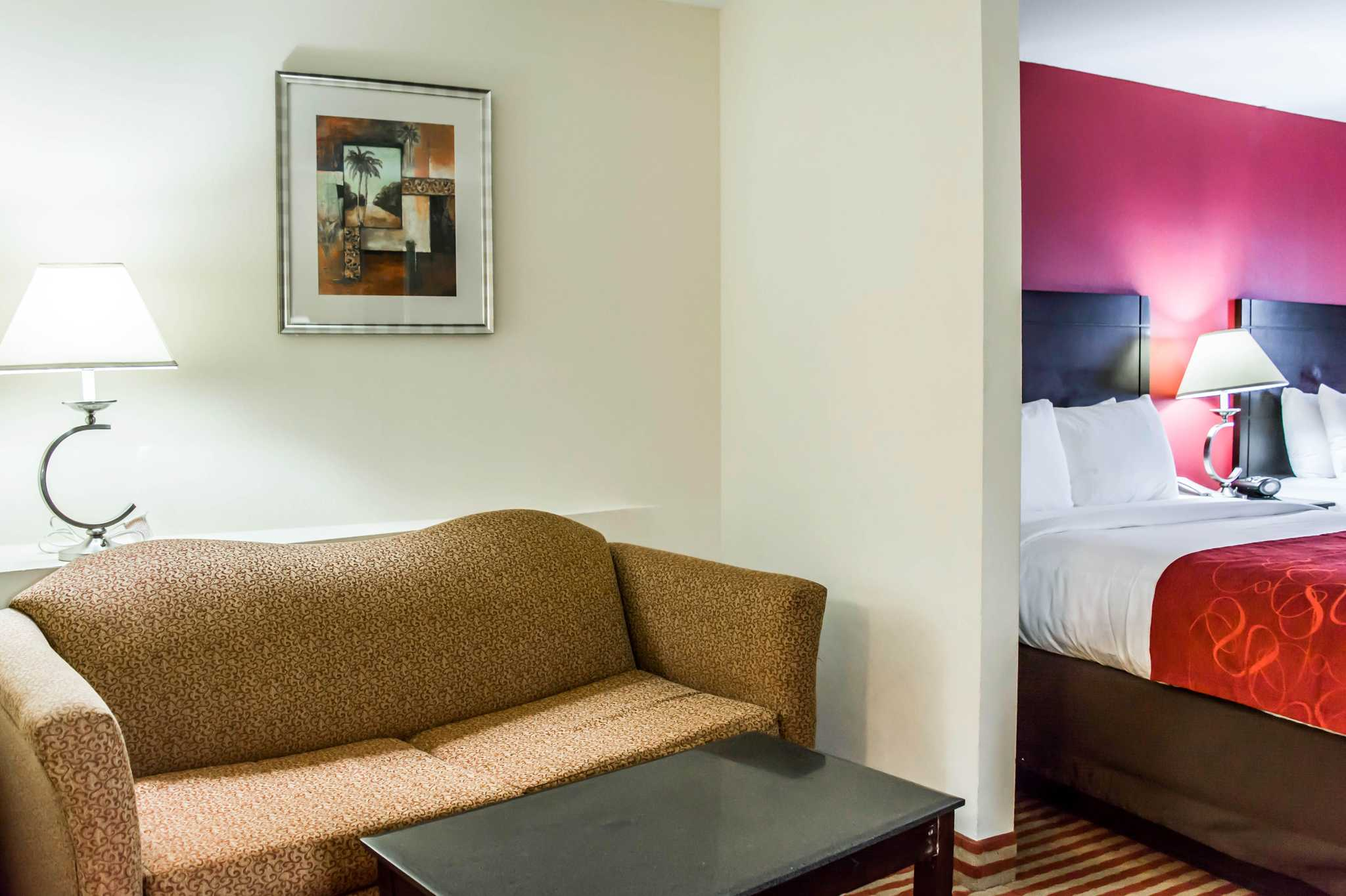 Comfort Suites Palm Bay - Melbourne image 26
