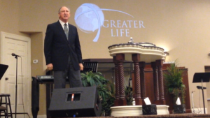 Greater Life Church image 0