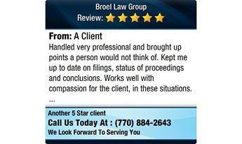 Broel Law Group, LLC image 3