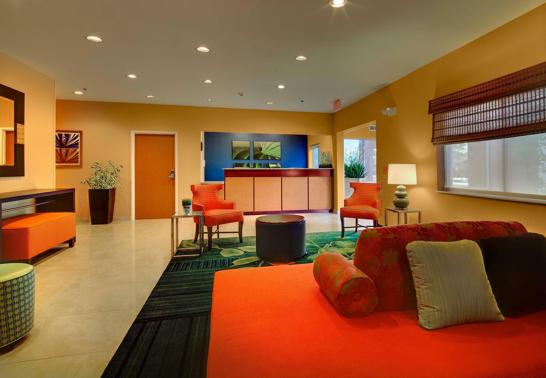 Fairfield Inn & Suites by Marriott St. Petersburg Clearwater image 13