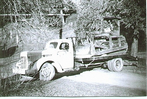 Van's Paving & Grading Inc. image 1