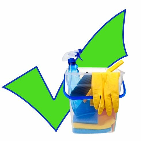 Cleaning Solutions of CT
