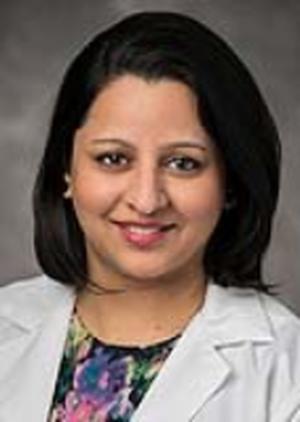 Geetika Bhatt, MD - UH Landerbrook Health Center image 0