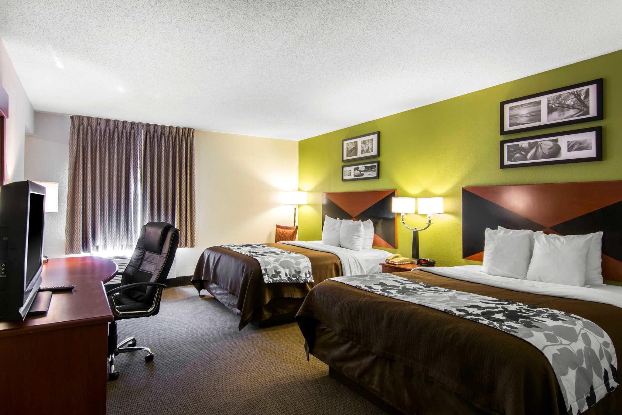 Sleep Inn & Suites At Fort Lee image 17
