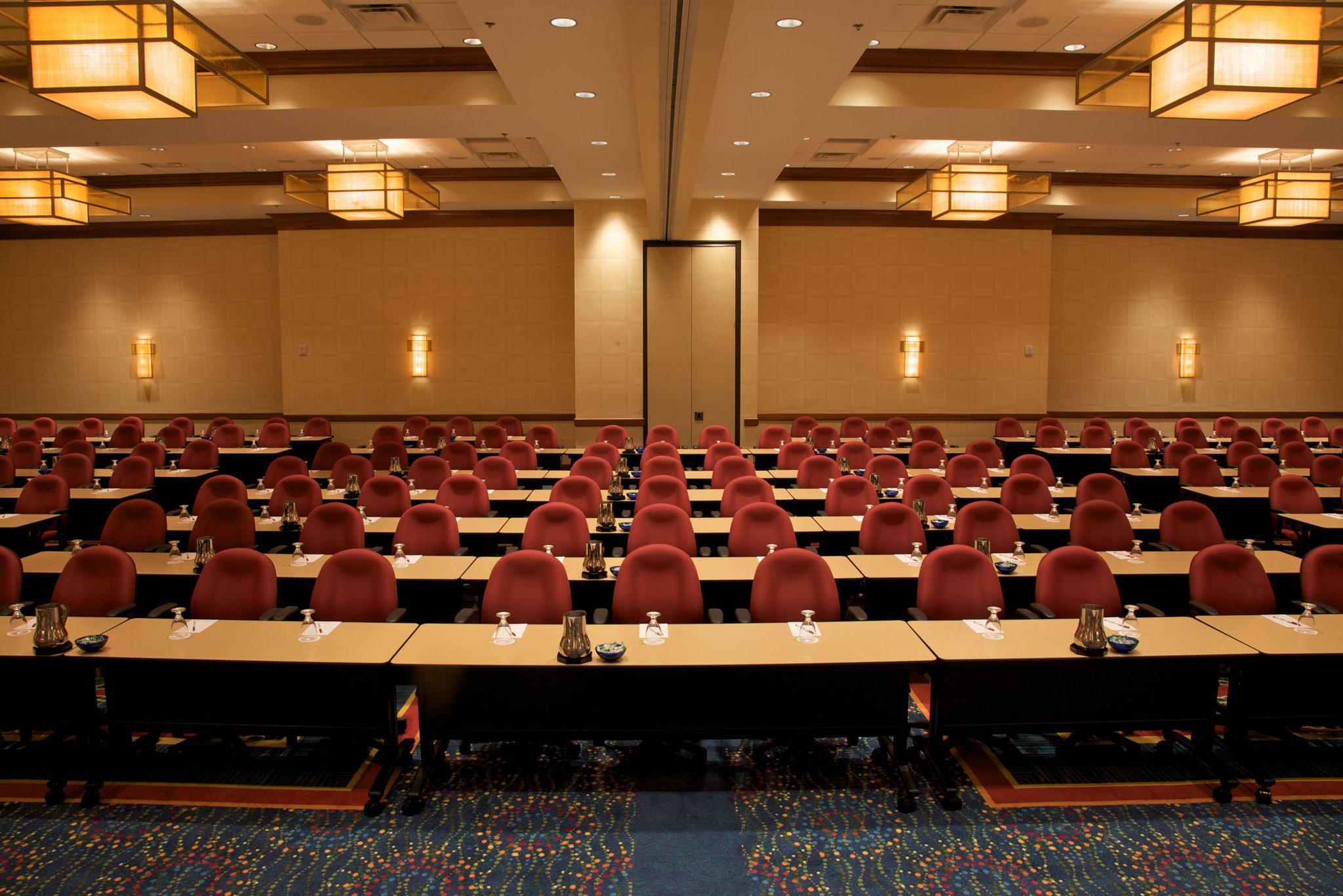 Atlanta Marriott Buckhead Hotel & Conference Center in Atlanta, GA, photo #35